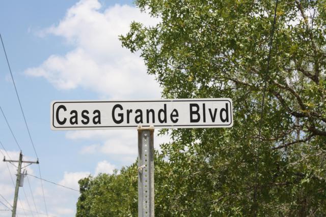 7612 Casa Grande Blvd, Keystone Heights, FL 32656 (MLS #1002558) :: EXIT Real Estate Gallery