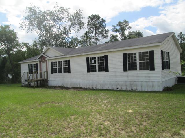 150 Highland Dr, Hawthorne, FL 32640 (MLS #1002570) :: Ancient City Real Estate