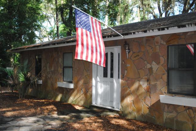 3037 Donato Dr N, Jacksonville, FL 32226 (MLS #1002575) :: EXIT Real Estate Gallery