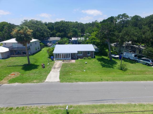 1008 Shore Dr, St Augustine, FL 32086 (MLS #1002586) :: The Hanley Home Team