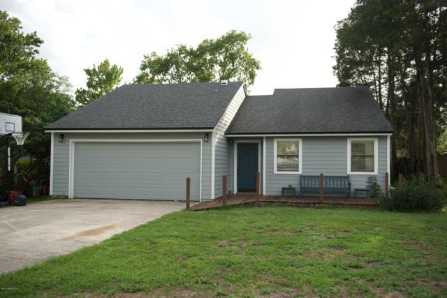 12778 Attrill Rd, Jacksonville, FL 32258 (MLS #1002587) :: Ancient City Real Estate