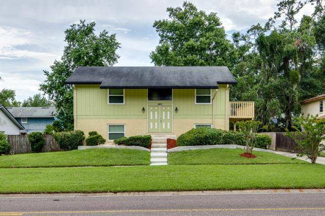 11366 Harts Rd, Jacksonville, FL 32218 (MLS #1002595) :: The Hanley Home Team