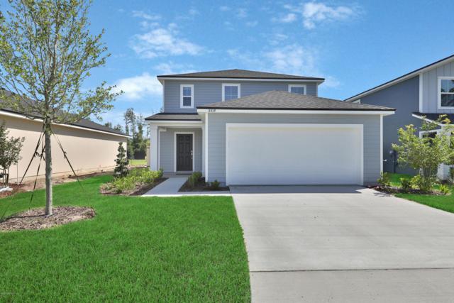2317 Blush Blossom Ct, Jacksonville, FL 32218 (MLS #1002604) :: The Hanley Home Team