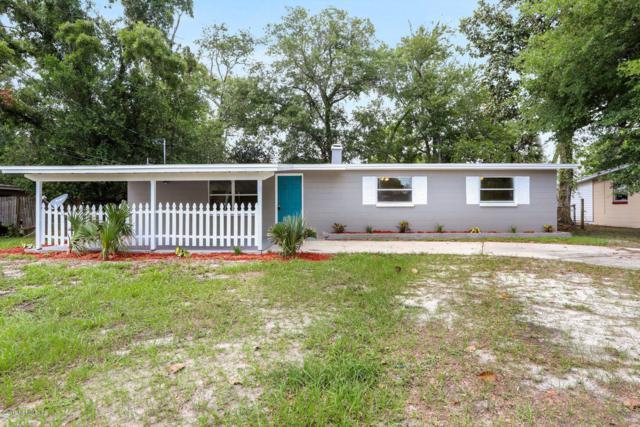 379 Janell Dr, Orange Park, FL 32073 (MLS #1002606) :: Ancient City Real Estate