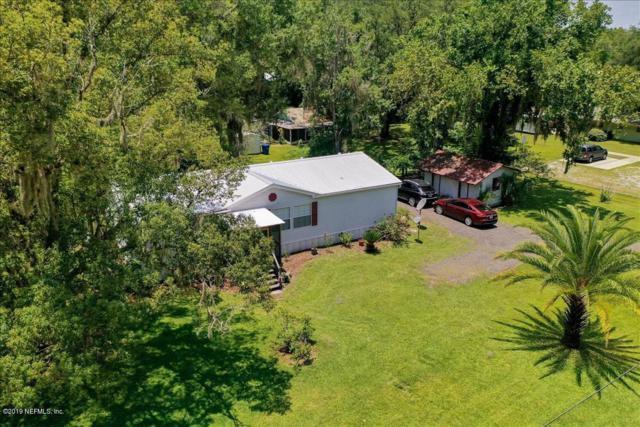 202 W Fox St, Hastings, FL 32145 (MLS #1002608) :: The Hanley Home Team