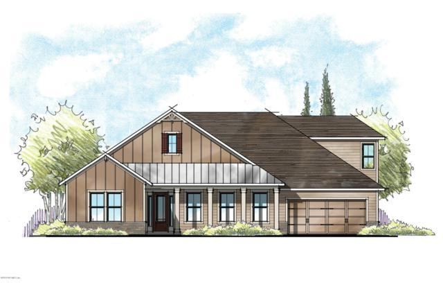649 Bronson Pkwy, St Augustine, FL 32095 (MLS #1002609) :: Ancient City Real Estate