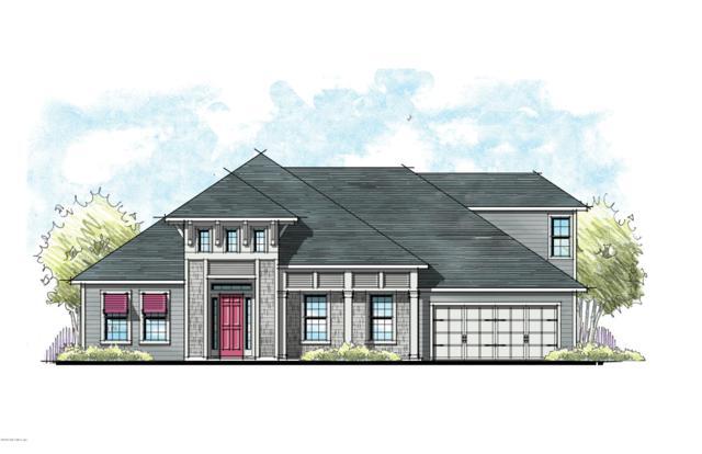 254 Kirkside Ave, St Augustine, FL 32095 (MLS #1002610) :: Ancient City Real Estate