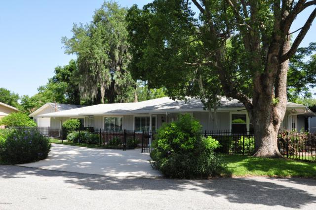 4343 Olde Pine Ln, Jacksonville, FL 32217 (MLS #1002627) :: The Hanley Home Team