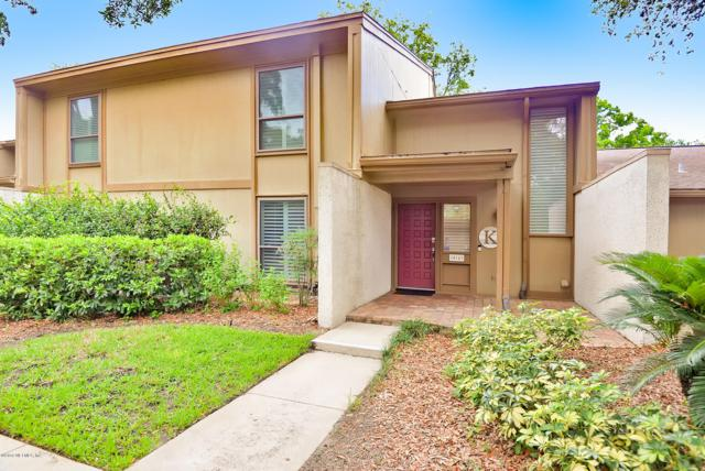 10143 Cross Green Way #106, Jacksonville, FL 32256 (MLS #1002629) :: Berkshire Hathaway HomeServices Chaplin Williams Realty