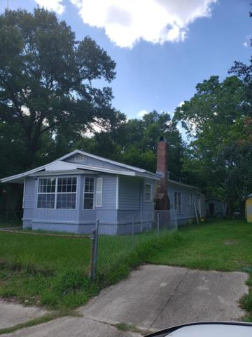 2069 W 14TH St, Jacksonville, FL 32209 (MLS #1002630) :: Ancient City Real Estate