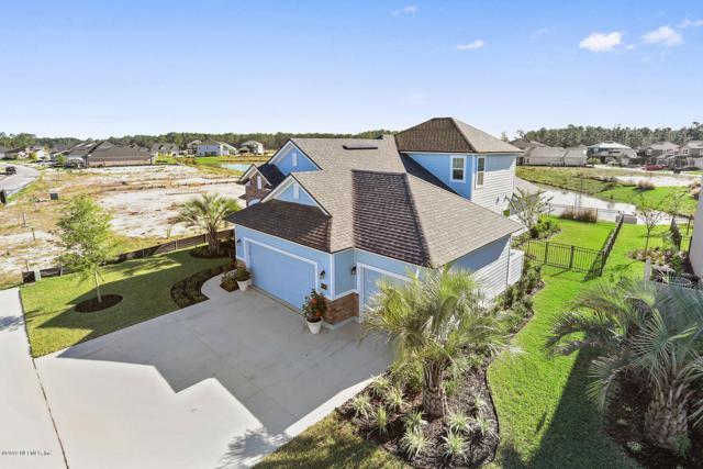 1127 Laurel Valley Dr, Orange Park, FL 32065 (MLS #1002638) :: EXIT Real Estate Gallery
