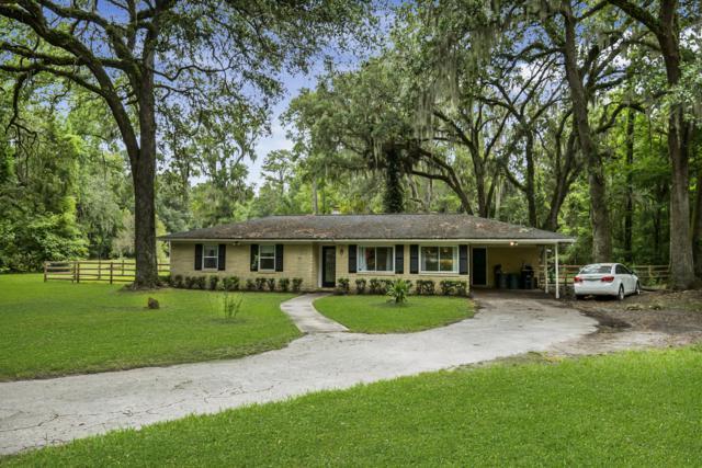 7445 Old Plank Rd, Jacksonville, FL 32220 (MLS #1002648) :: Sieva Realty