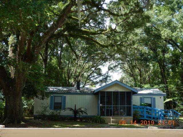 12950 NE 245TH Pl, Fort Mccoy, FL 32134 (MLS #1002655) :: The Hanley Home Team