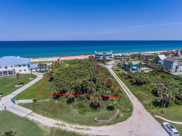 61 Oceanside Dr, Palm Coast, FL 32137 (MLS #1002661) :: CrossView Realty