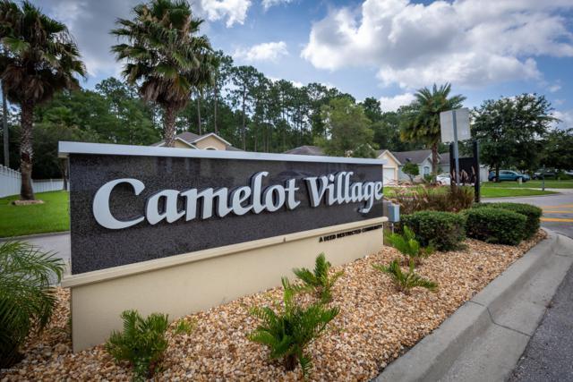 279 King Arthur Ct, St Augustine, FL 32086 (MLS #1002669) :: The Hanley Home Team
