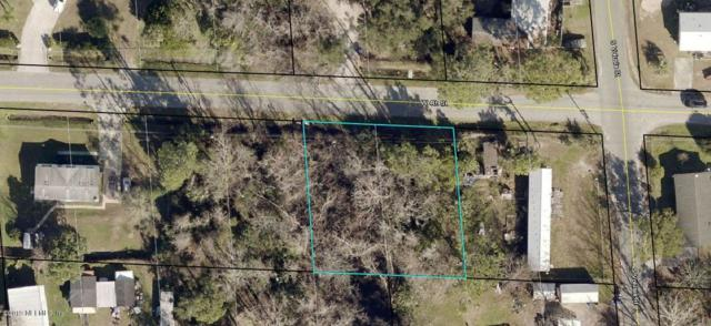 1009 4TH St, St Augustine, FL 32084 (MLS #1002682) :: The Hanley Home Team