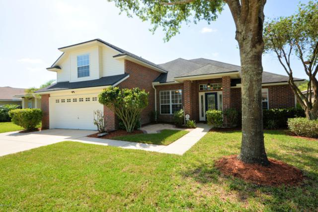 9374 Prosperity Lake Dr, Jacksonville, FL 32244 (MLS #1002705) :: The Hanley Home Team