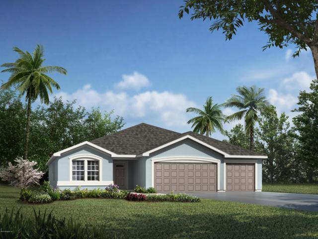 105 Chandler Dr, St Johns, FL 32259 (MLS #1002716) :: Robert Adams | Round Table Realty