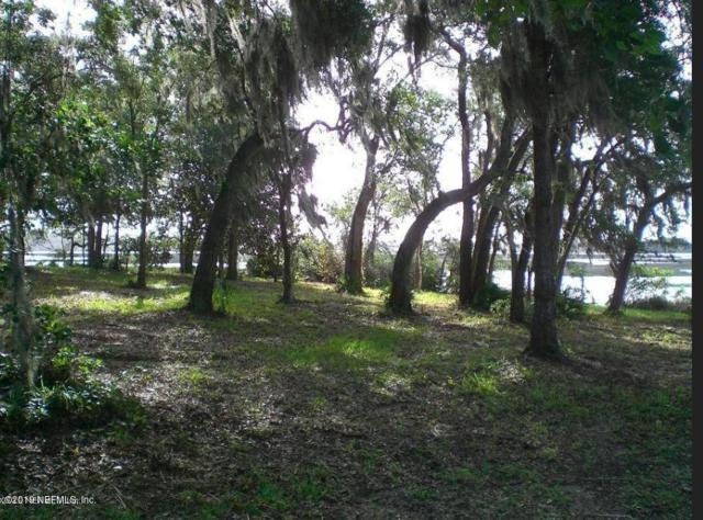 0 Tortuga Point Dr, Jacksonville, FL 32225 (MLS #1002729) :: The Newcomer Group