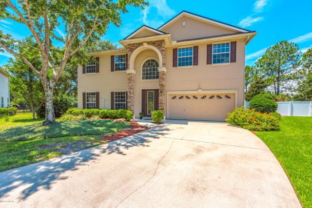 12690 Arrowleaf Ln, Jacksonville, FL 32225 (MLS #1002735) :: The Hanley Home Team