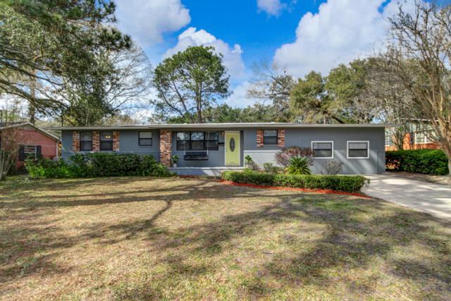 4627 Verona Ave, Jacksonville, FL 32210 (MLS #1002745) :: The Hanley Home Team