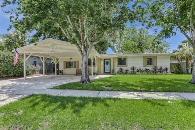 1923 Penman Rd, Jacksonville Beach, FL 32250 (MLS #1002761) :: Ancient City Real Estate