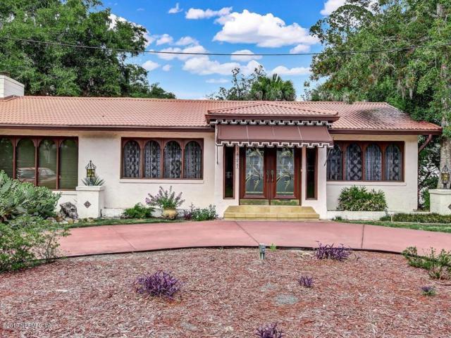 1827 Donald St, Jacksonville, FL 32205 (MLS #1002771) :: EXIT Real Estate Gallery