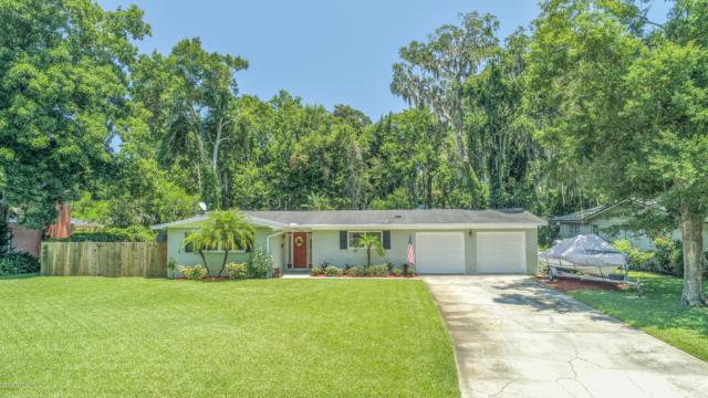 27 Oakwood Rd, Jacksonville Beach, FL 32250 (MLS #1002790) :: The Hanley Home Team