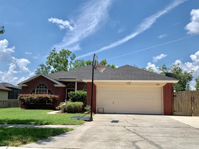 14520 Basilham Ln, Jacksonville, FL 32258 (MLS #1002809) :: The Hanley Home Team