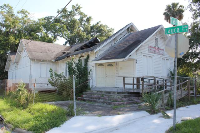 49 W 16TH St, Jacksonville, FL 32206 (MLS #1002819) :: EXIT Real Estate Gallery