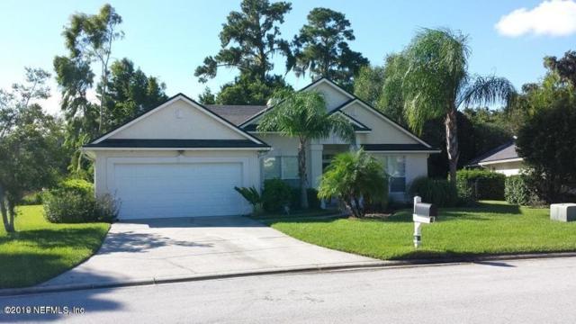 2272 Lookout Landing, Orange Park, FL 32003 (MLS #1002825) :: EXIT Real Estate Gallery