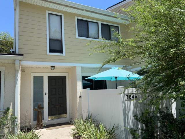7846 Playa Del Rey Ct, Jacksonville, FL 32256 (MLS #1002829) :: CrossView Realty