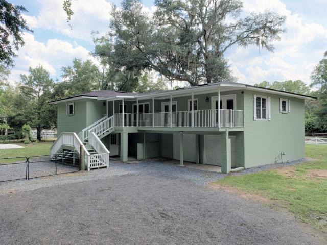 4195 Lazy Acres Rd, Middleburg, FL 32068 (MLS #1002836) :: The Hanley Home Team