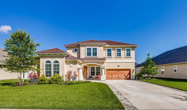 626 Cross Ridge Dr, Ponte Vedra, FL 32081 (MLS #1002851) :: EXIT Real Estate Gallery