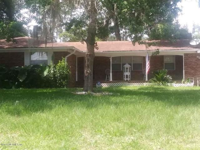 2323 Villanova Cir, Jacksonville, FL 32218 (MLS #1002862) :: The Hanley Home Team