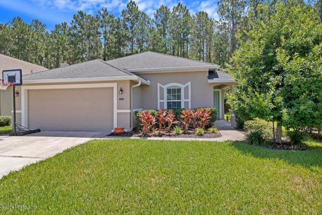204 Candlebark Dr, Jacksonville, FL 32225 (MLS #1002863) :: The Hanley Home Team