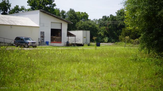 0 Brownlee St, Starke, FL 32091 (MLS #1002887) :: The Hanley Home Team