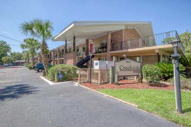 4836 Atlantic Blvd #120, Jacksonville, FL 32207 (MLS #1002904) :: The Hanley Home Team