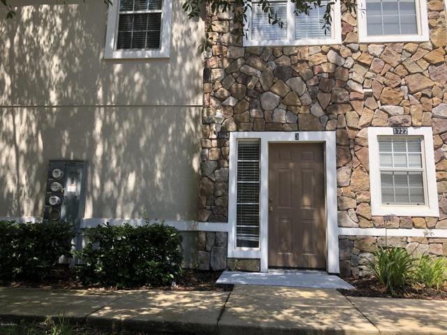 1722 Forest Lake Cir W #3, Jacksonville, FL 32225 (MLS #1002917) :: eXp Realty LLC | Kathleen Floryan