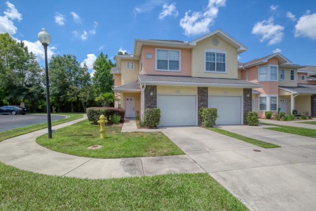 96021 Cottage Ct #1201, Fernandina Beach, FL 32034 (MLS #1002920) :: The Hanley Home Team