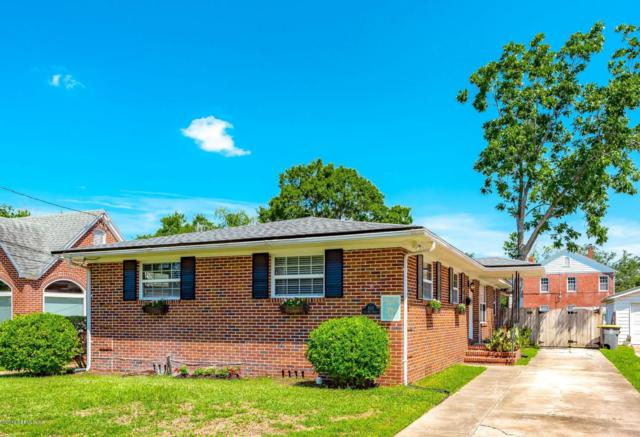 1111 Colombo St, Jacksonville, FL 32207 (MLS #1002928) :: Ancient City Real Estate