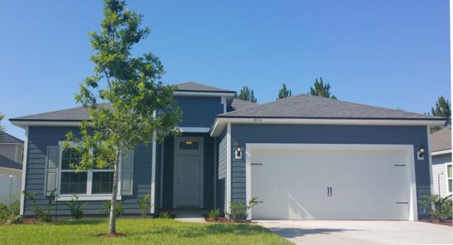 79170 Plummers Creek Dr, Yulee, FL 32097 (MLS #1002949) :: The Hanley Home Team