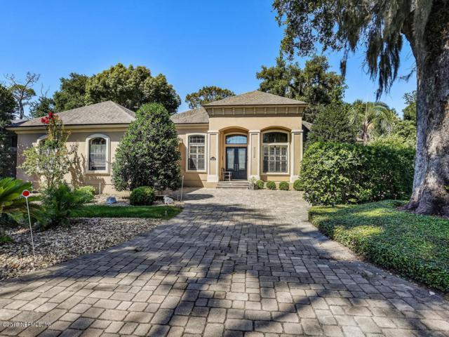 95016 Reserve Ct, Fernandina Beach, FL 32034 (MLS #1002956) :: The Hanley Home Team