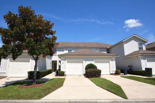 862 Southern Creek Dr, Jacksonville, FL 32259 (MLS #1002999) :: The Hanley Home Team