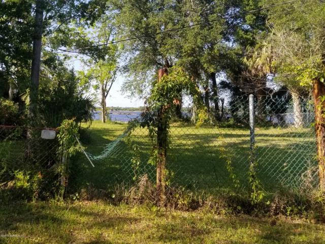 0 Kenilworth St, Jacksonville, FL 32208 (MLS #1003024) :: The Hanley Home Team