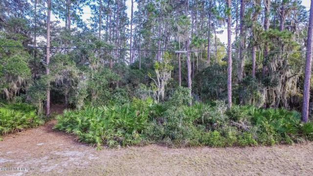 281 Riley Lake Dr, Hawthorne, FL 32640 (MLS #1003035) :: CrossView Realty