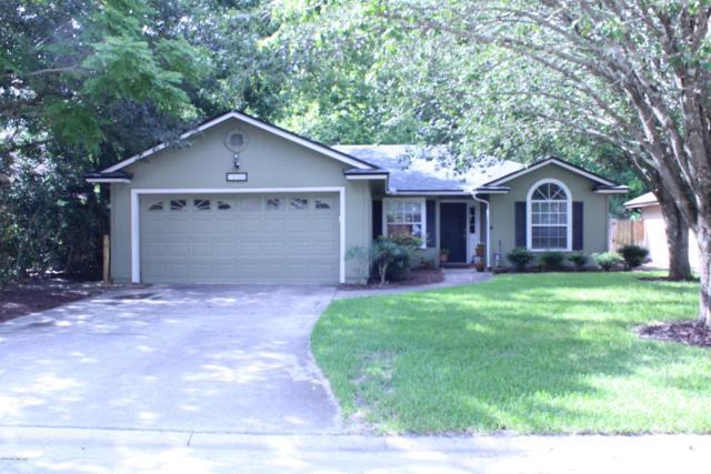 12550 Hunters Branch Way, Jacksonville, FL 32224 (MLS #1003038) :: The Hanley Home Team