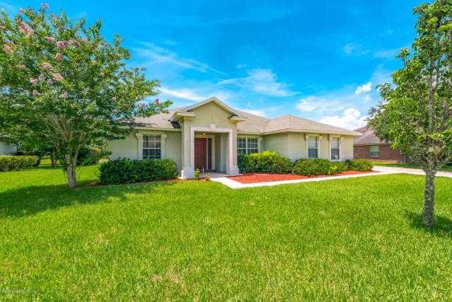 871 E Red House Branch Rd, St Augustine, FL 32084 (MLS #1003039) :: The Hanley Home Team
