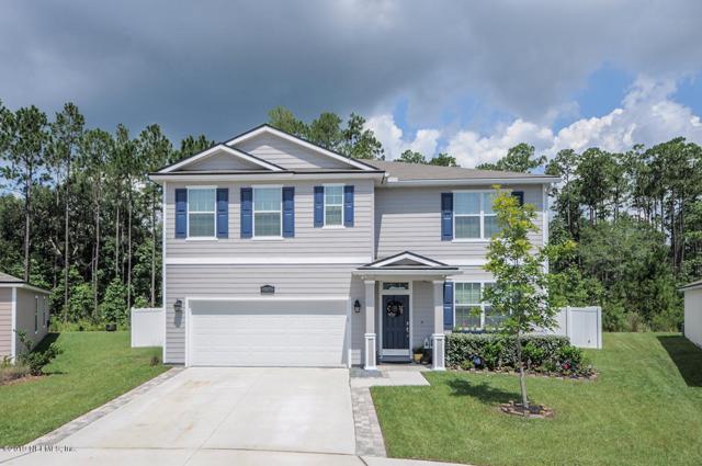 95070 Cheswick Oaks Dr, Fernandina Beach, FL 32034 (MLS #1003051) :: eXp Realty LLC | Kathleen Floryan