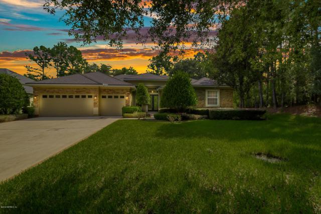 1744 E Cobblestone Ln, St Augustine, FL 32092 (MLS #1003054) :: The Hanley Home Team